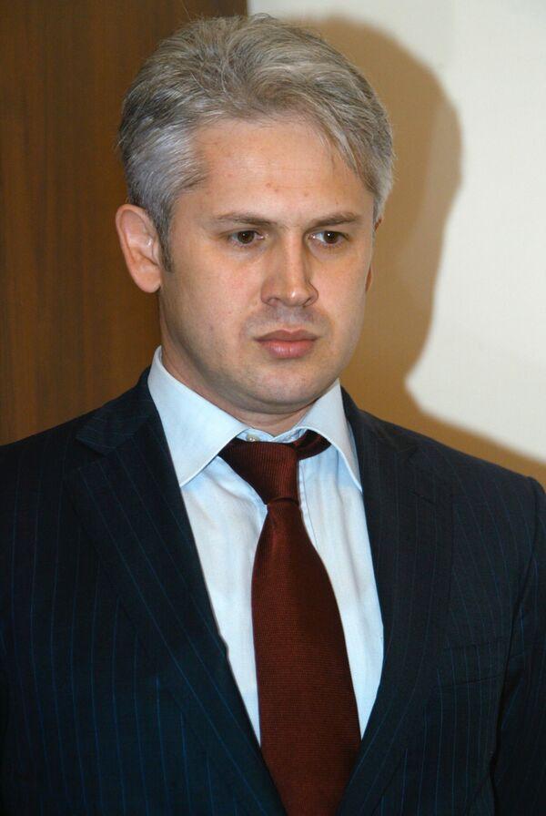 М.Хучиев назначен мэром Грозного