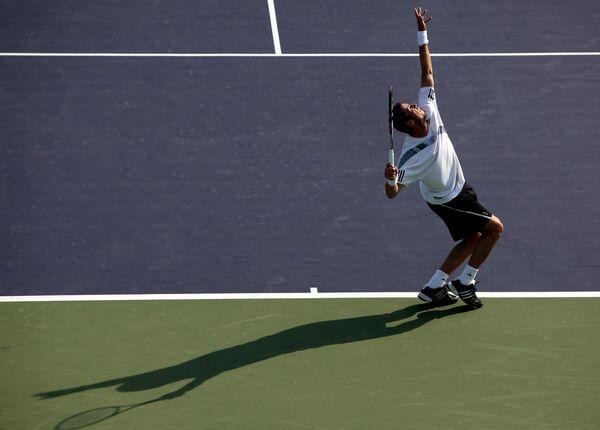 Теннисный турнир в Индианаполисе может не состояться впервые за 80 лет