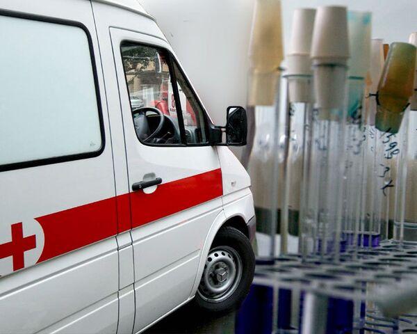 Студент МГМСУ утверждает, что заразился гриппом А/H1N1 в Москве