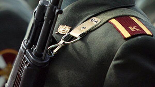 Курсант академии МВД мог совершить самоубийство из-за смерти матери