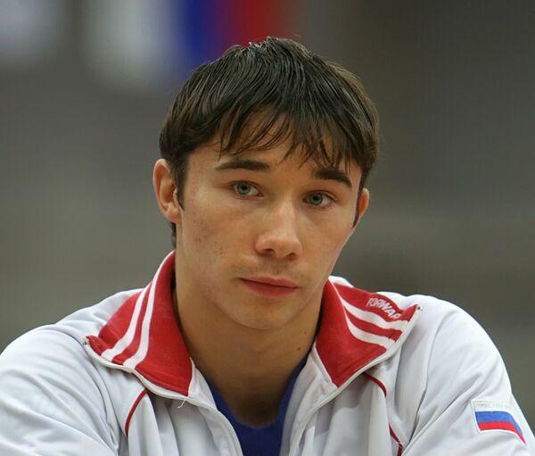 Юрий Рязанов