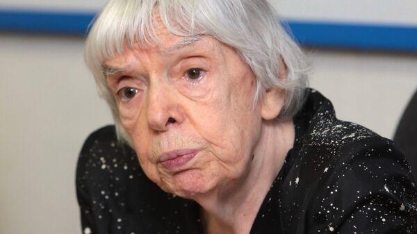 Людмила Алексеева. Архив