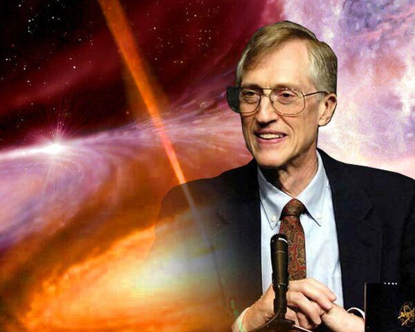 Вся Вселенная возникла из объекта размером 10 сантиметров