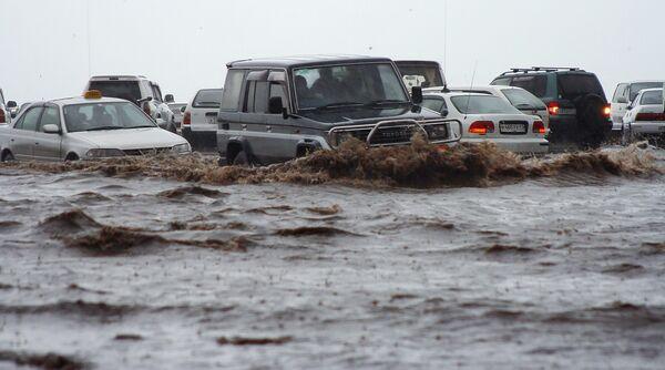 Пять человек погибли и 12 тысяч эвакуированы из-за ливней в Аргентине
