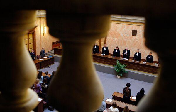 Геноцид международной судебной системы. Диверсификация истории