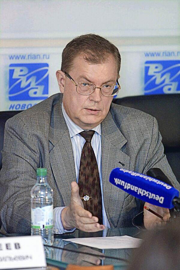 Глава Росгидромета вышел на пенсию