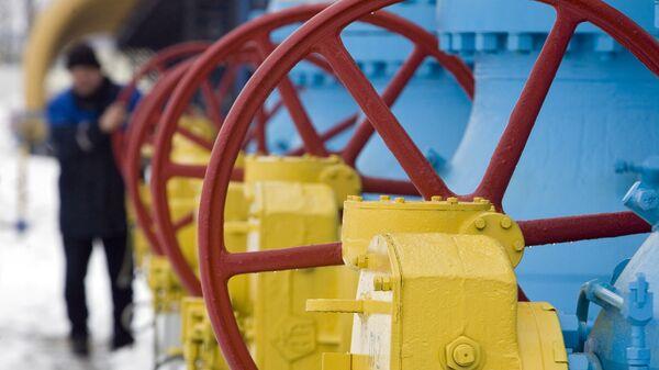 Белоруссия будет платить за газ на 30-40% меньше соседних стран