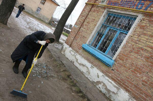 Семьи погибших и пострадавшие в Ульяновске получат помощь от государства