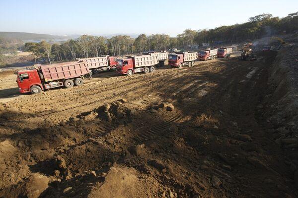 Австрийская Mondi построит в Коми 300 километров лесовозных дорог