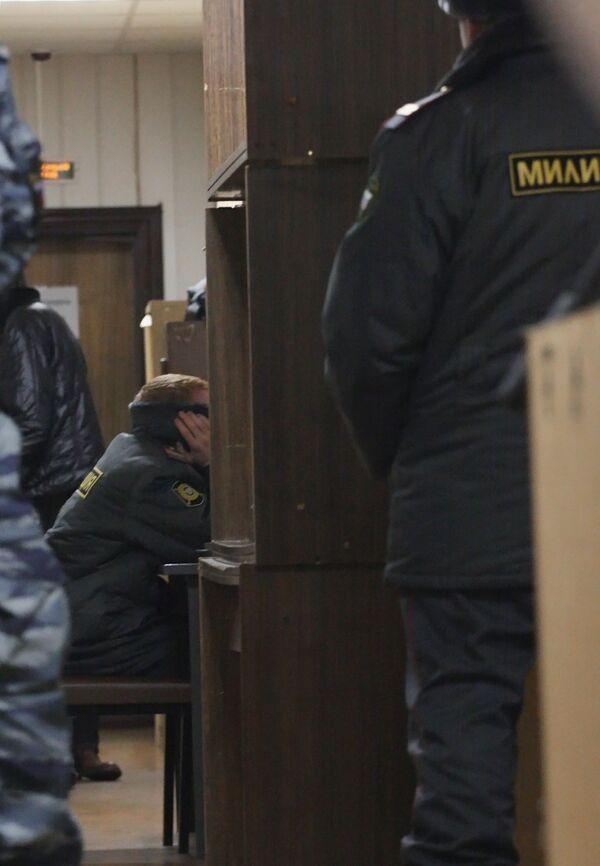 Экс-милиционеру предъявлено обвинение по делу об убийстве уроженца Абхазии