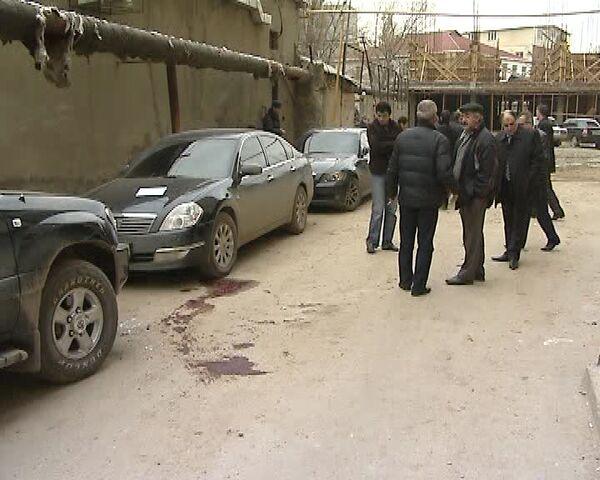 Дагестан. Архив