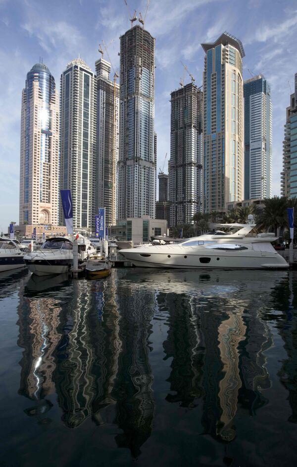 Дубай идет к системному кризису
