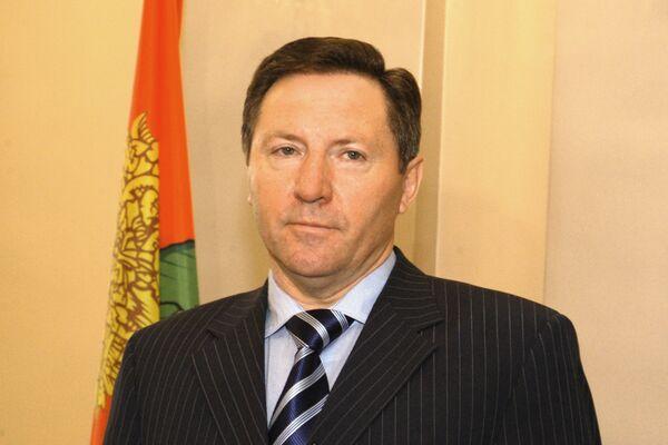 Глава администрации Липецкой области Олег Королев