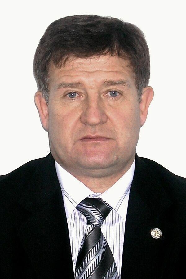 Убит глава подмосковного Тучково Виталий Устименко