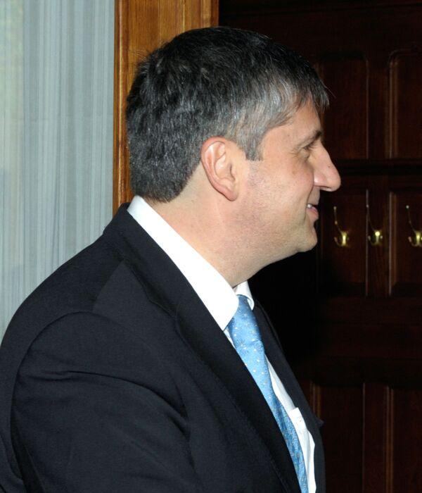Австрия заинтересована в участии в проекте Южный поток - Министр иностранных дел Австрии Михаэль Шпинделеггер