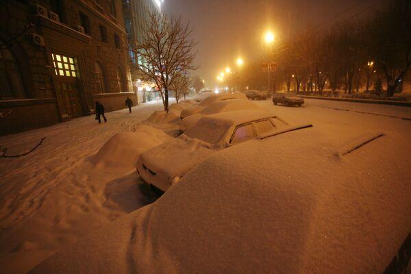 МЧС предупреждает о резком ухудшении погоды в Калининградской области