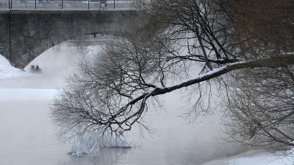 Тридцатиградусные морозы придут в Новосибирск, где без газа остались тысячи домов