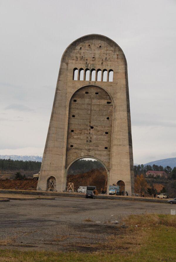 Мемориал славы в Кутаиси