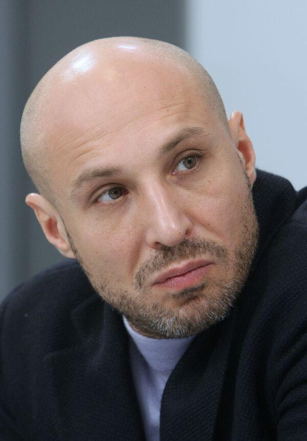 Бизнесмен Десятников подает в суд на Газету.Ру за статью о вечеринке