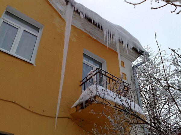 На Старый Новый год в Москве будет тепло и скользко