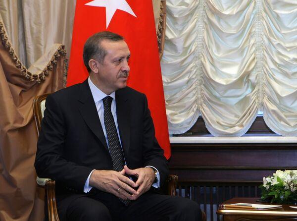 РФ и Турция могут весной принять решение об отмене визового режима