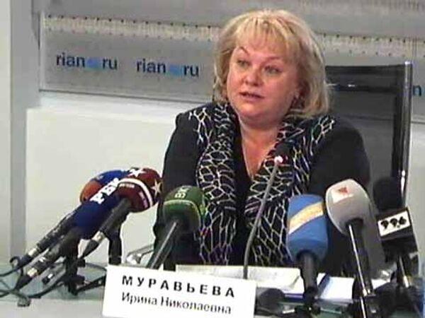 Итоги работы Управления ЗАГС г.Москвы в 2009 году