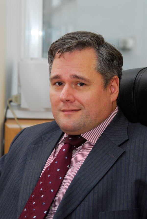 Директор департамента государственной политики в образовании Министерства образования и науки РФ Игорь Реморенко