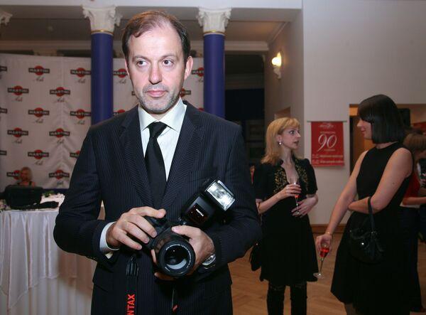 Ограничения на профессиональную съемку в Кремле вскоре снимут