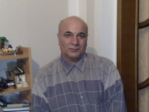 Борис Галабаев