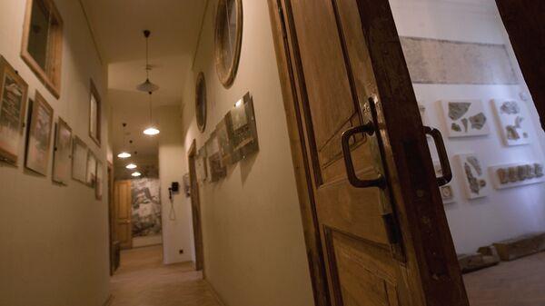 Музей Михаила Булгакова на улице Большая Садовая, дом 10 в Москве