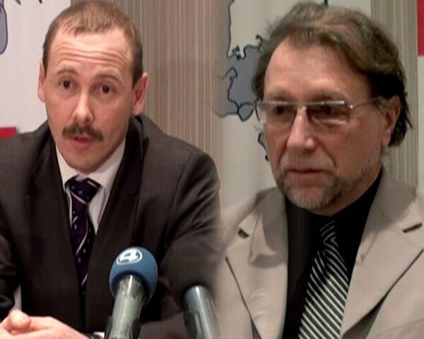 Адвокат ГУВД: Профессор сам спровоцировал милицию на побои