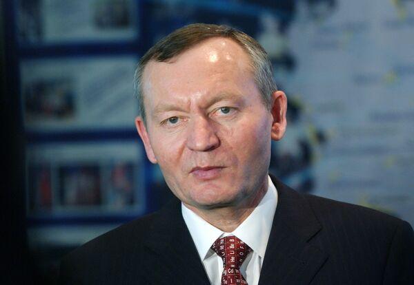 Губернатор Забайкальского края Равиль Гениатулин