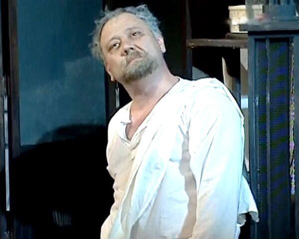Три сестры: спектакль, в котором Степанов играл в день гибели