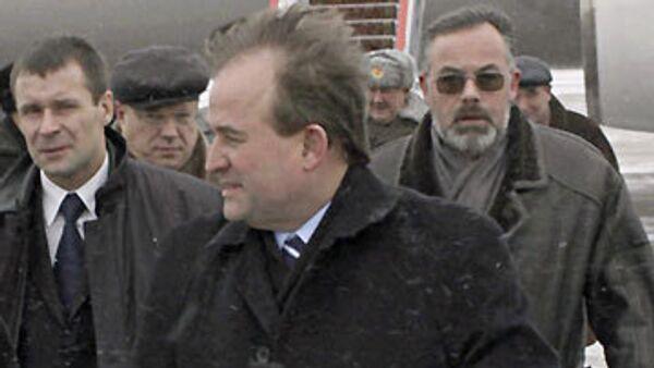 Дмитрий Табачник - новый министр науки и образования Украины