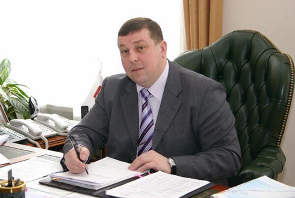 Профессор Петр Глыбочко