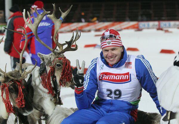 Иван Черезов