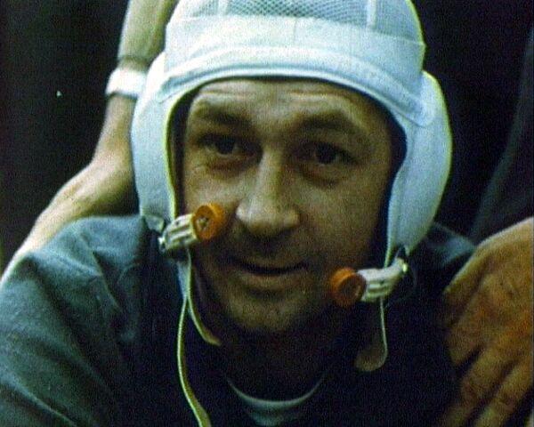 Рекордный полет Севастьянова и Николаева на борту Союз-9. Видеоархив