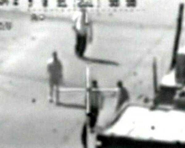 В Интернете появилось видео расстрела журналистов летчиками ВВС США