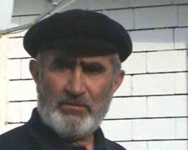 Интервью с отцом смертницы, взорвавшейся на станции метро Лубянка