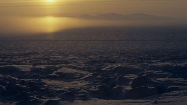 Арктика. Архив