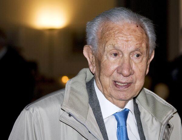 Хуан Антонио Самаранч