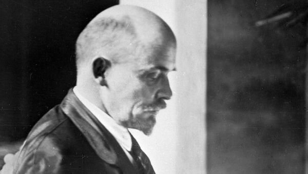 Письмо к съезду, которое обычно называют политическим завещанием Ленина, включает записи, продиктованные Лениным