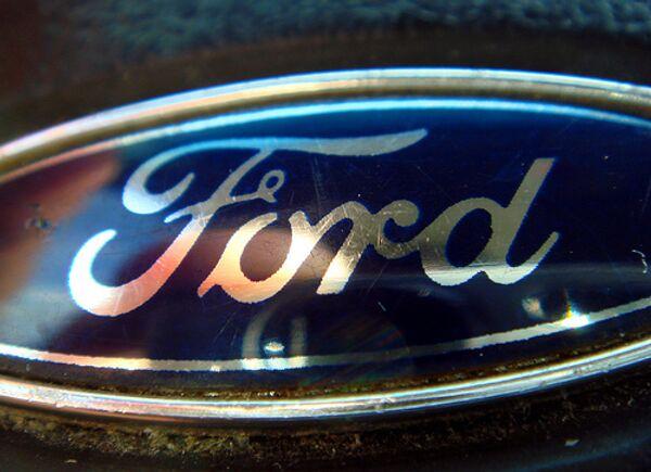 Глава профсоюза российского Ford уходит со своего поста