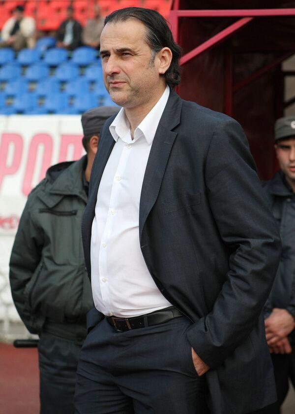 Миодраг Божович