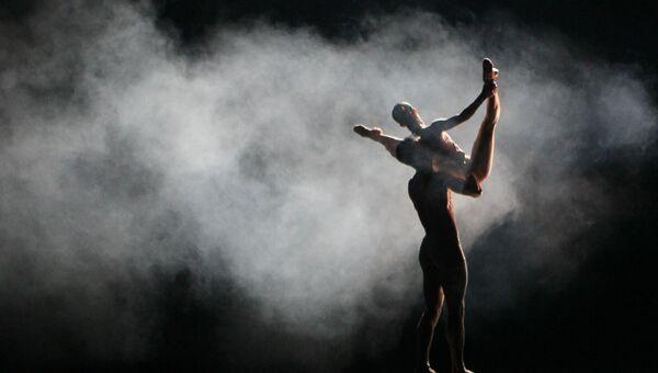 Церемония вручения приза Benois de la Danse. Архивное фото