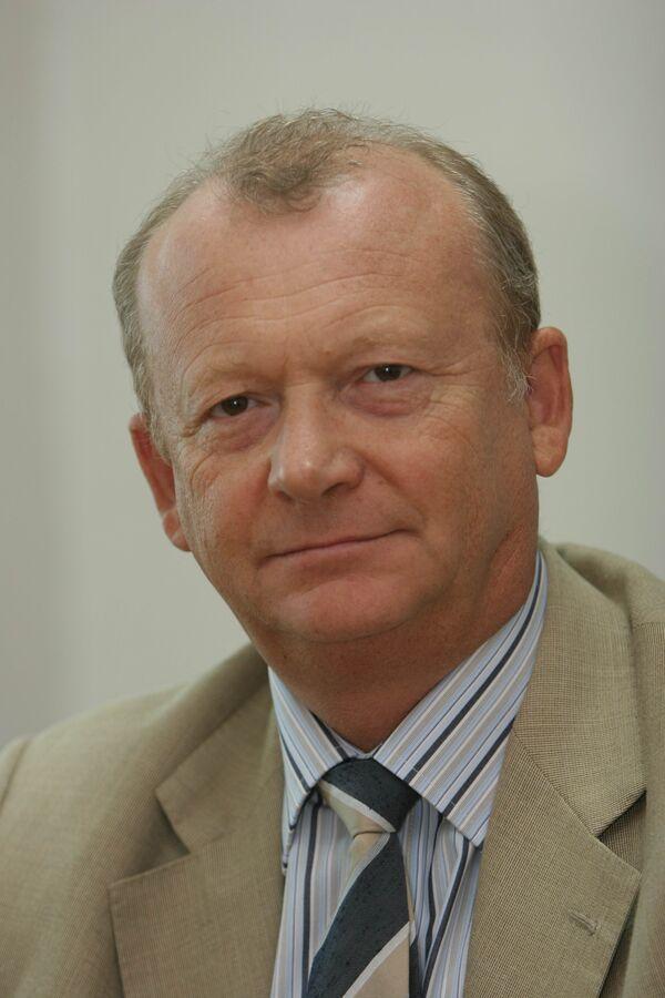 Демидов Александр Михайлович, гендиректор института маркетинговых исследований ГфК-Русь