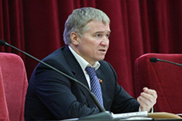 Юрий Хардиков. Архив