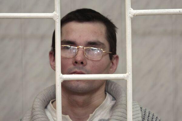 ВС РФ оставил в силе пожизненный приговор убийце пятилетней Полины Мальковой