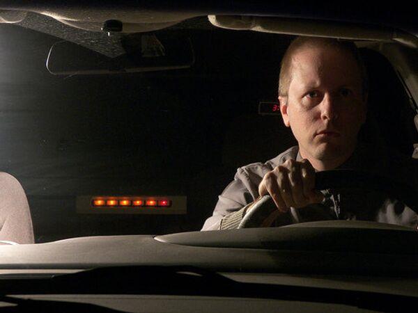Рашид Нургалиев заявил об активизации борьбы с пьяными водителями