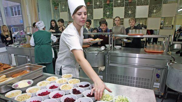 ВНИИ труда обновит список профессий среднего профобразования